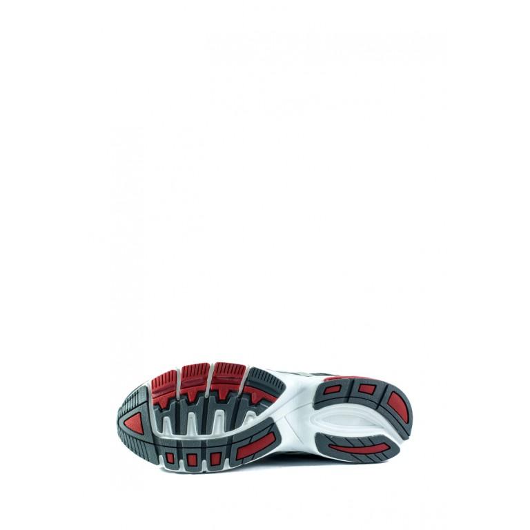 Кроссовки мужские Demax А3006-4 серые