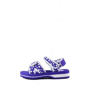Босоножки детские Bitis 20941-S фиолетовые