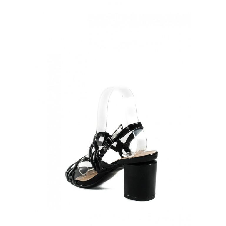 Босоножки женские Sopra 8676W-7 черные