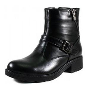 [:ru]Ботинки зимние женские SND SDAZ J4 черные[:uk]Черевики зимові жіночі SND чорний 18877[:]