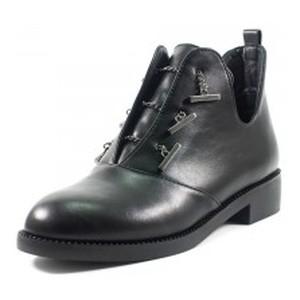 [:ru]Ботинки демисезон женские Fabio Monelli B1615-M4100 черные[:uk]Черевики демісезон жіночі Fabio Monelli чорний 12609[:]