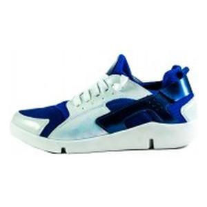 [:ru]Кроссовки женские MIDA 21935-208 бело-синие[:uk]Кросівки жіночі MIDA білий 12513[:]