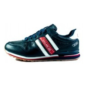 Кросівки чоловічі Demax синій 20970