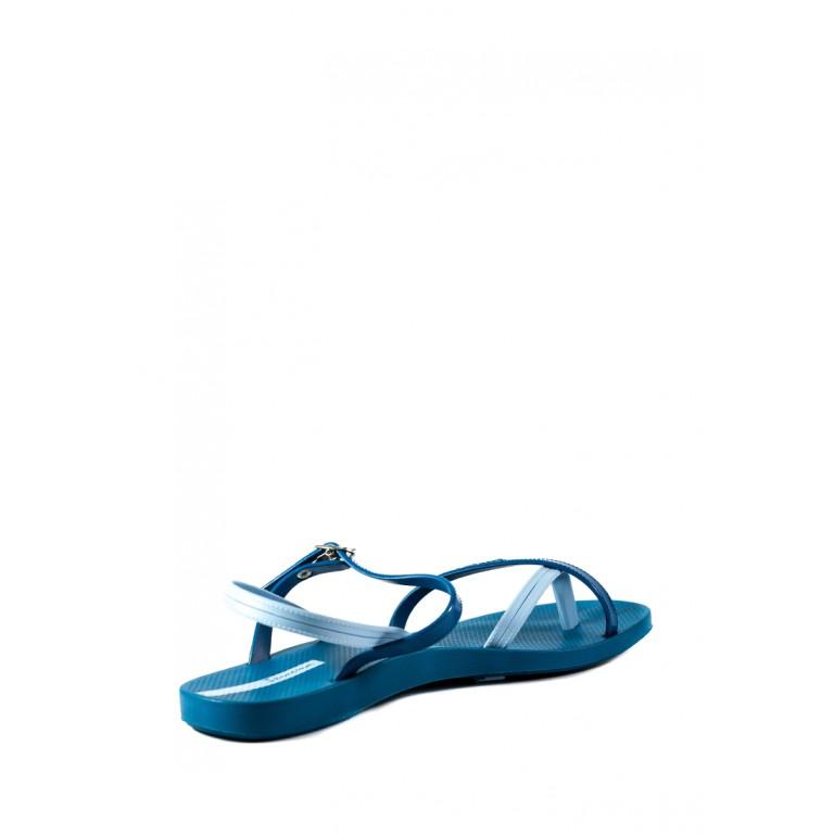 Босоножки женские летние Ipanema 82682-20764 синие