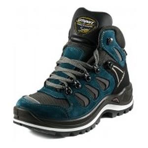 Ботинки зимние подросток Grisport 13711S49TN бирюзовые