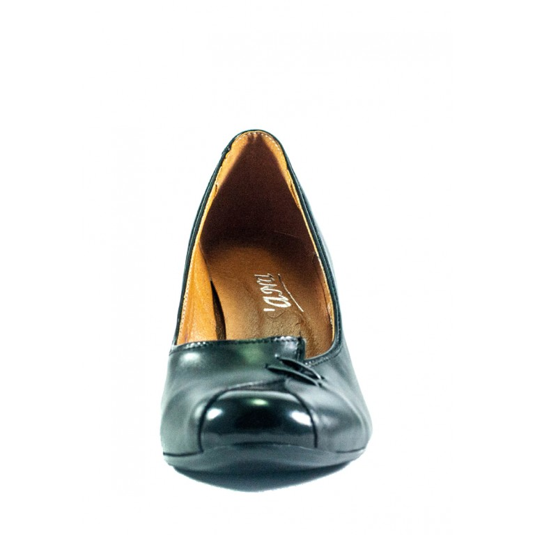 Туфли женские Sana 209 черные