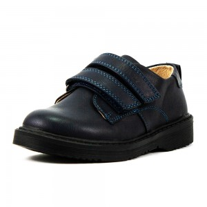 Туфли детские Сказка R515733575 темно-синие