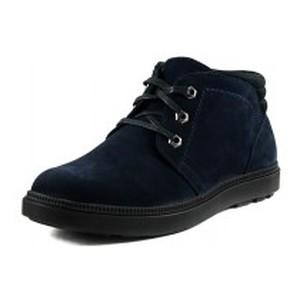 Ботинки зимние мужские MIDA 14041-12Ш синие
