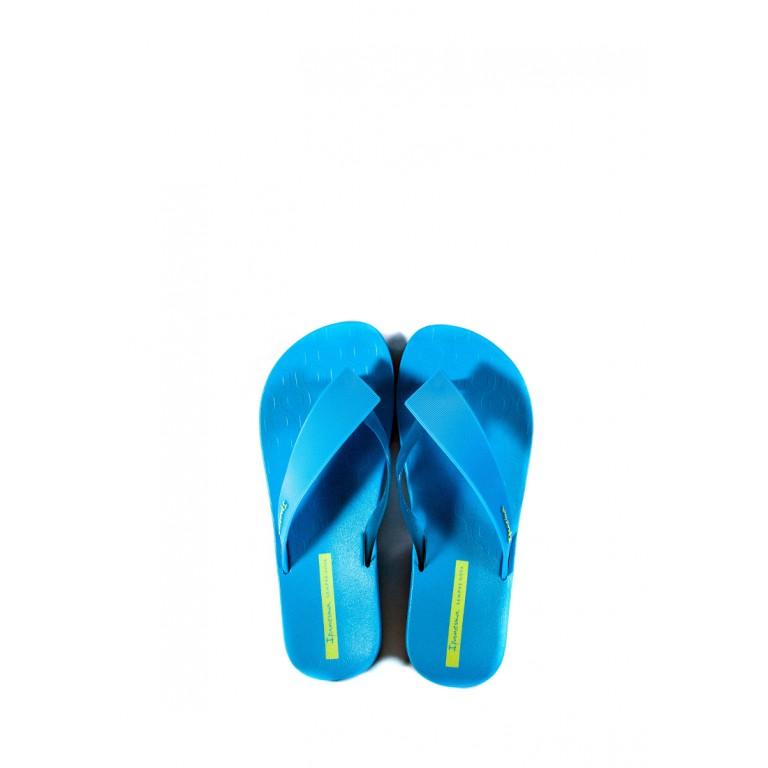 Вьетнамки женские Ipanema 26445-20729 голубые