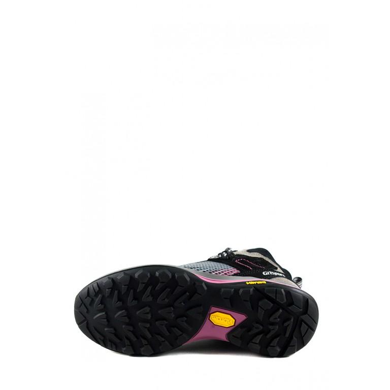 Ботинки зимние женские Grisport 14309P5T комбинированные