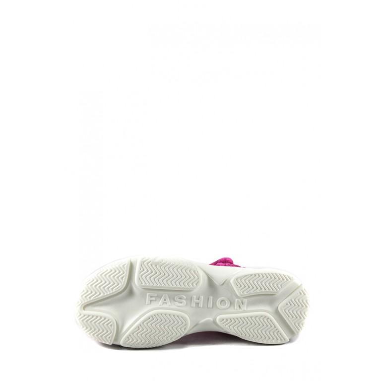 Босоножки женские Sopra СФ 6381A-34 розовые