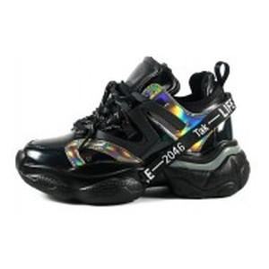 [:ru]Кроссовки демисезон женские Allshoes 188-18058 черные[:uk]Кросівки демісезон жіночі Allshoes чорний 19948[:]