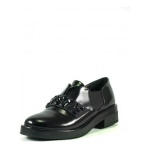 Туфли женские Elmira Х7-104Т-3 черные