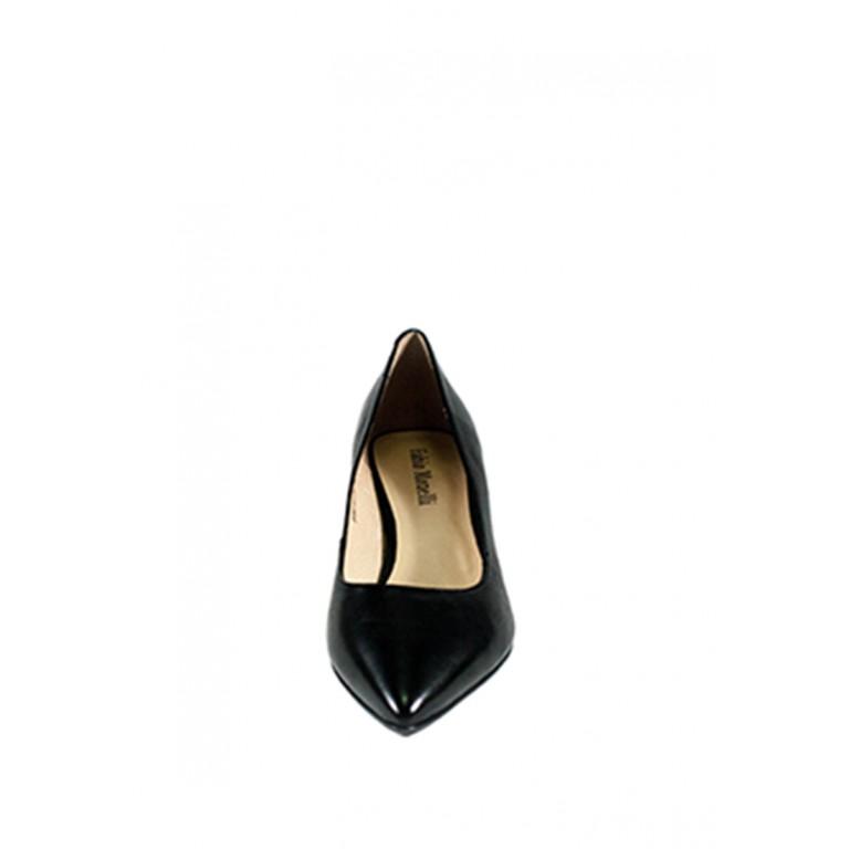Туфли женские Fabio Monelli S490-60-Y021AK чёрные