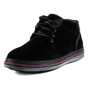 Ботинки зимние мужские MIDA 14241-249Ш черные