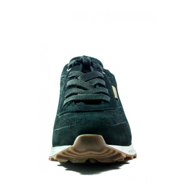 Кроссовки мужские MIDA 111131-9 черные