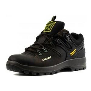 Ботинки зимние мужские Grisport Gri10003 темно-коричневые