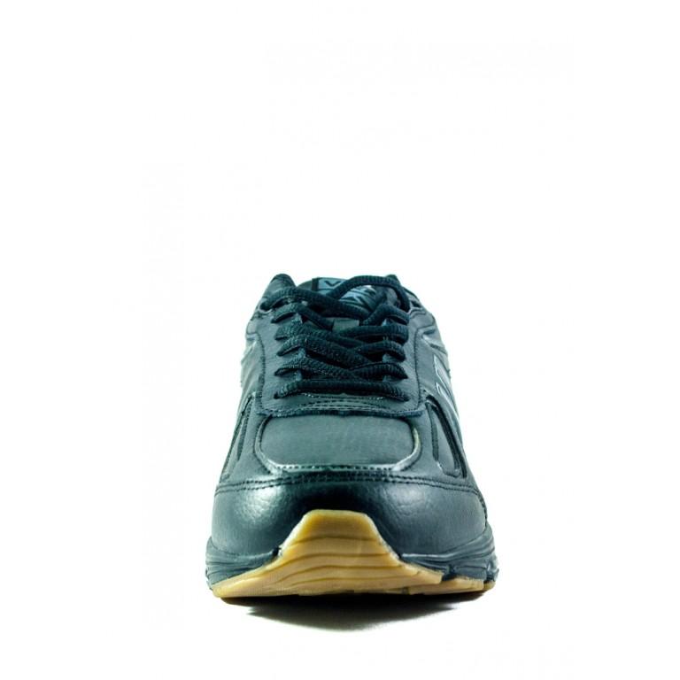Кроссовки мужские Veer 7976-2 черные