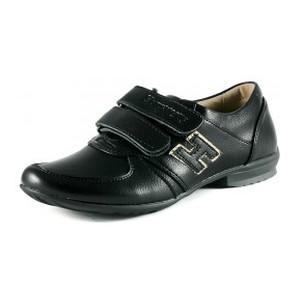 Туфлі дитячі ШАЛУНИШКА чорний 05853