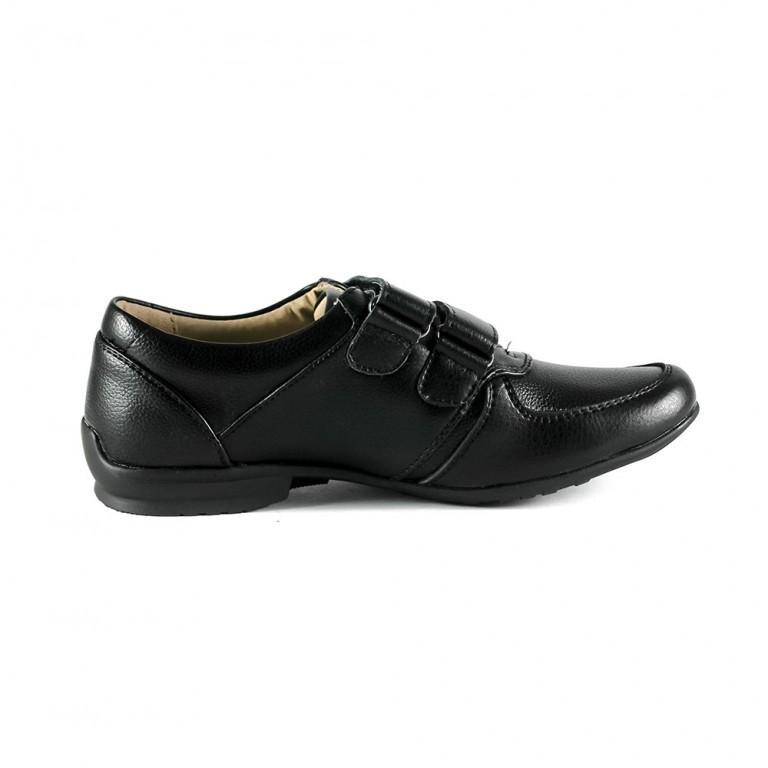 Туфли детские ШАЛУНИШКА Ш100-511 черный