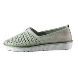 [:ru]Мокасины женские Allshoes Y17505-3K серые[:uk]Мокасіни жіночі Allshoes сірий 16811[:]