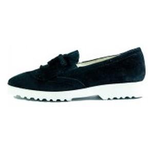 Туфли женские MIDA 21917-17 черные