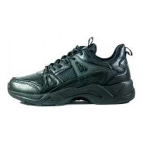 Кросівки чоловічі BAAS чорний 21308