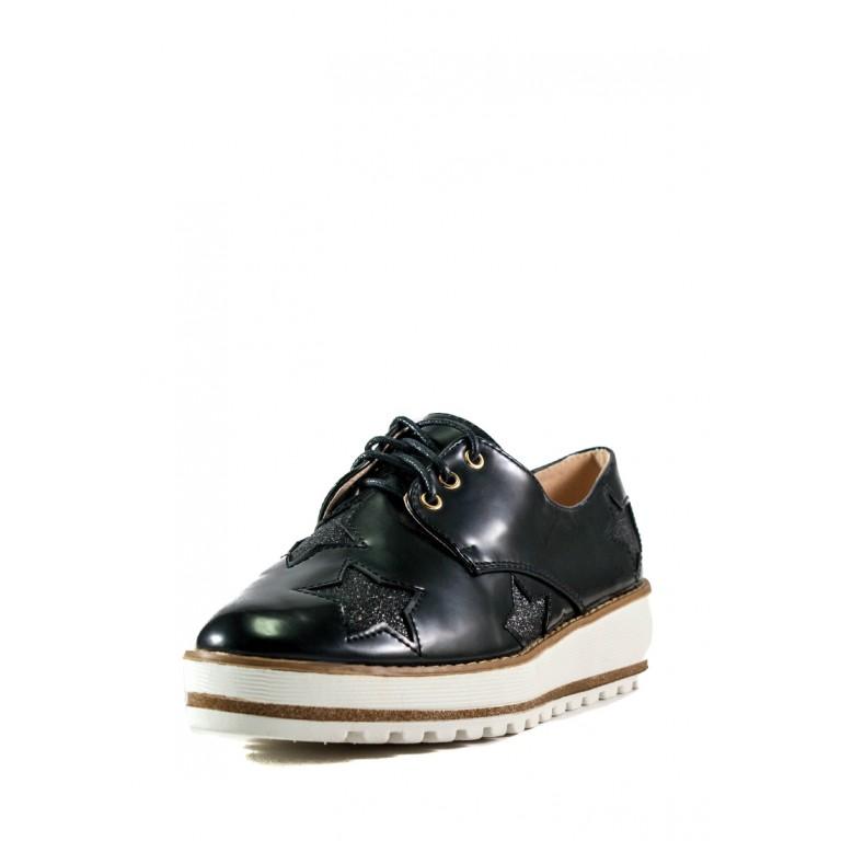 Туфли женские Sopra 517-40 черные