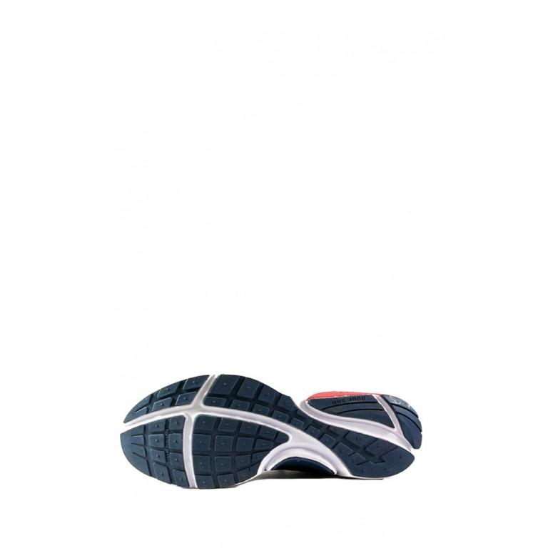 Кроссовки женские Restime PWL17740 синие