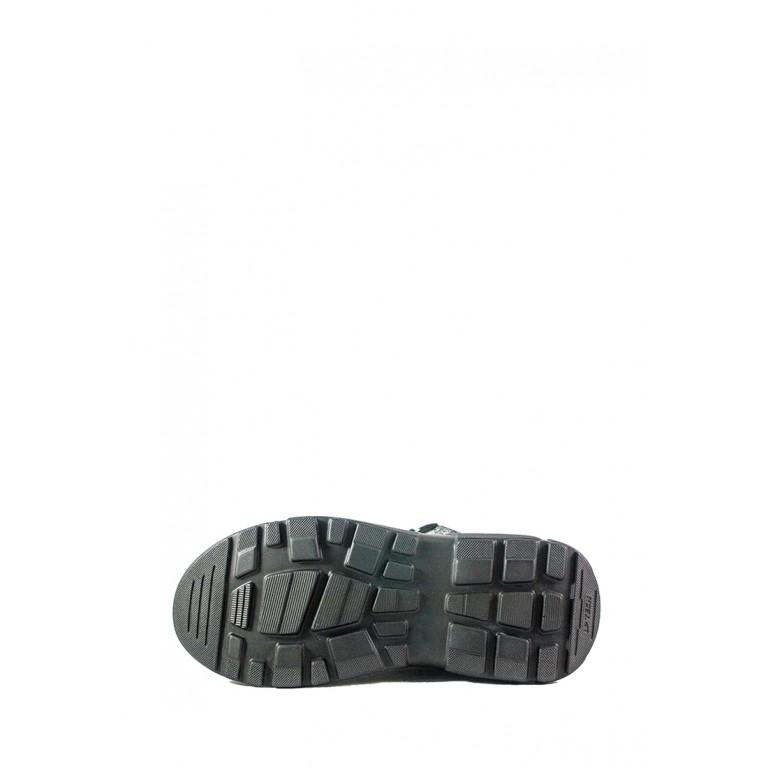 Ботинки демисезон женские Camelfo 11 серые