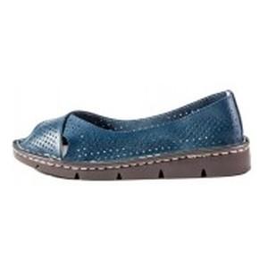 [:ru]Балетки женские Allshoes 844-6 тёмно-синий[:uk]Балетки жіночі літні Allshoes синій 11869[:]