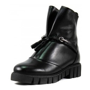 [:ru]Ботинки зимние женские Lonza L-21854-2230L ч.к черные[:uk]Черевики зимові жіночі Lonza чорний 14774[:]