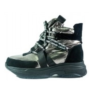 [:ru]Ботинки зимние женские Lonza СФ 6790-S601 металлик[:uk]Черевики зимові жіночі Lonza метал 21040[:]
