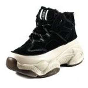 [:ru]Кроссовки женские LorisBottega WG-X1804 черные[:uk]Кросівки жіночі Loris Bottega чорний 18543[:]
