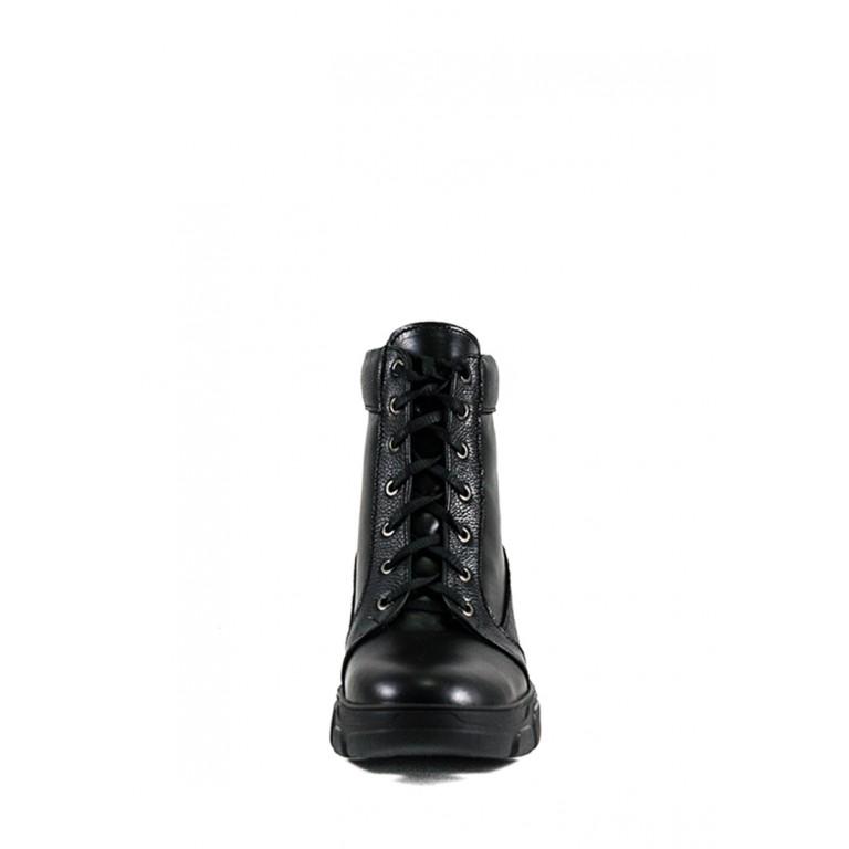 Ботинки зимние женские SND SDAZ 239 черные