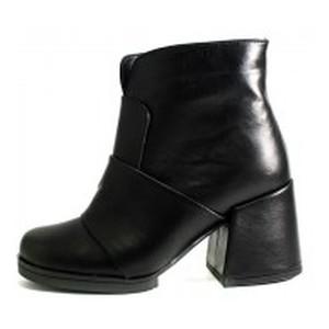 Ботинки демисезон женские CRISMA CR2019 черный