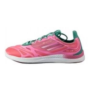 Кросівки жіночі Restime рожевий 03143