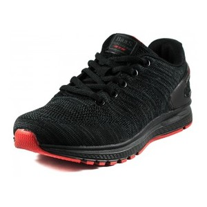 Кросівки жіночі BAAS чорний 18130