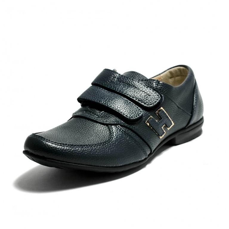 Туфли детские ШАЛУНИШКА Ш100-510 синий