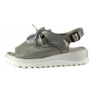 [:ru]Босоножки женские Allshoes 3010-1 Серые[:uk]Босоніжки жіночі літні Allshoes сірий 16909[:]