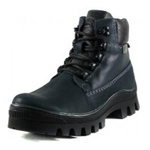 Ботинки зимние мужские MIDA 14133-4Ш синие