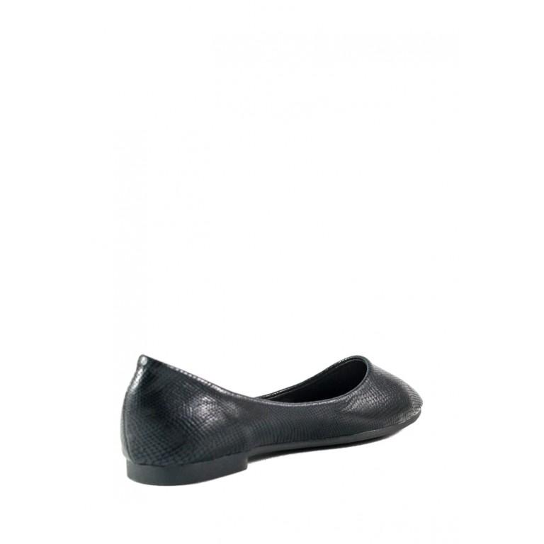 Балетки женские летние Sopra СФ 1682-1 черные