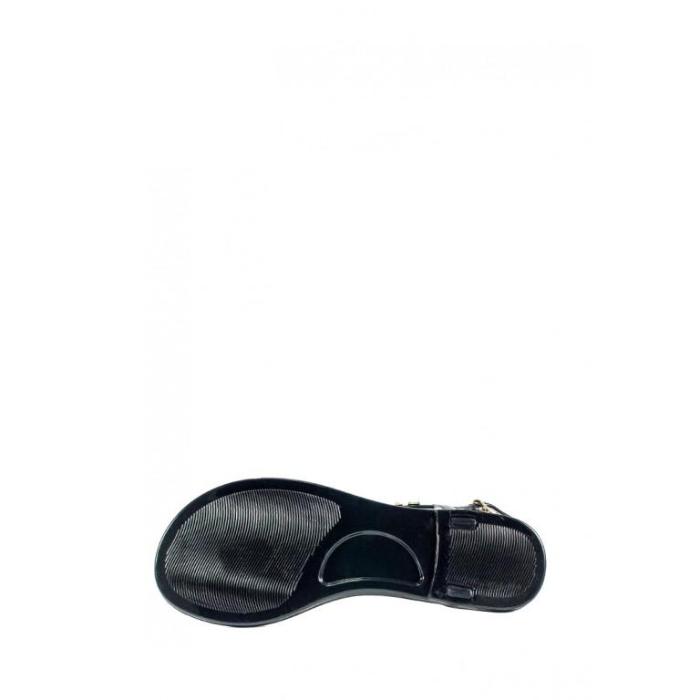 Босоножки женские Sopra СФ XG-48 черные
