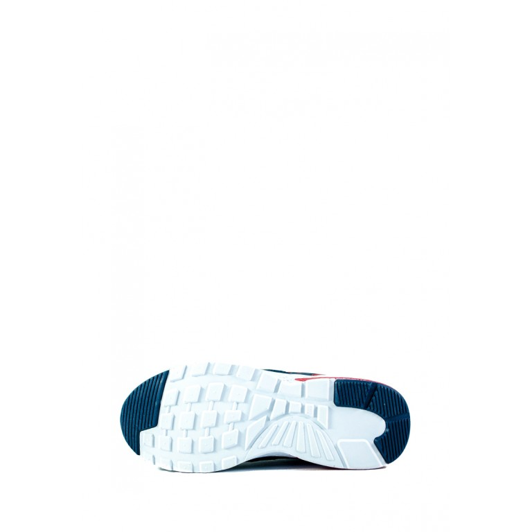 Кроссовки женские Demax B3315-4 синие