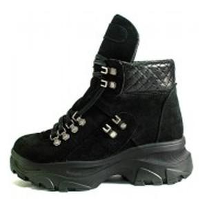 [:ru]Ботинки демисезон женские CRISMA CR2115-S черные[:uk]Черевики демісезон жіночі CRISMA чорний 20006[:]