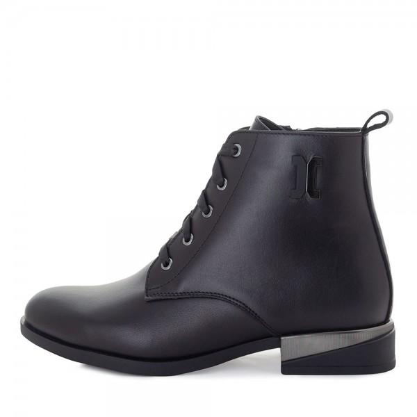 Ботинки женские Tomfrie MS 21798 черный