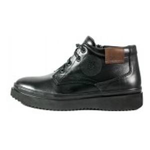 Ботинки зимние мужские Maxus Левис ш ч к черные