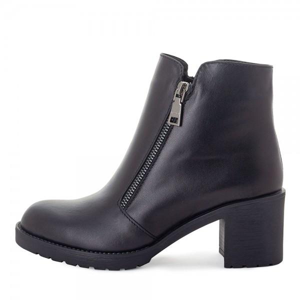 Ботинки женские Tomfrie MS 21803 черный