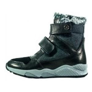 [:ru]Ботинки демисезон женские MIDA 22367-620 черно-серые[:uk]Черевики демісезон жіночі MIDA чорний 21370[:]