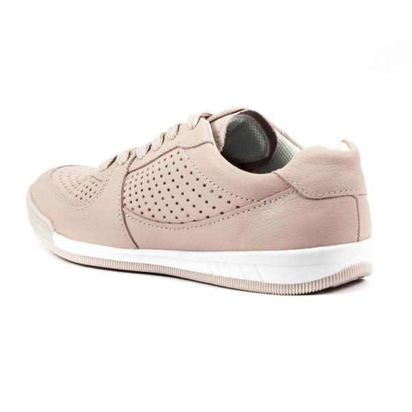 Кроссовки женские Pegada 216908-02 светло-розовые